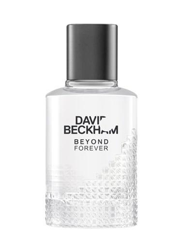David Beckham Parfüm Renksiz